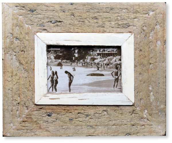 Vintage Picture Frame - A6