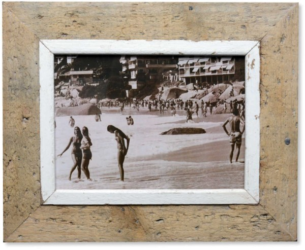 Vintage Picture Frame - A4