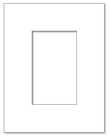 Picture Frame - 10x15