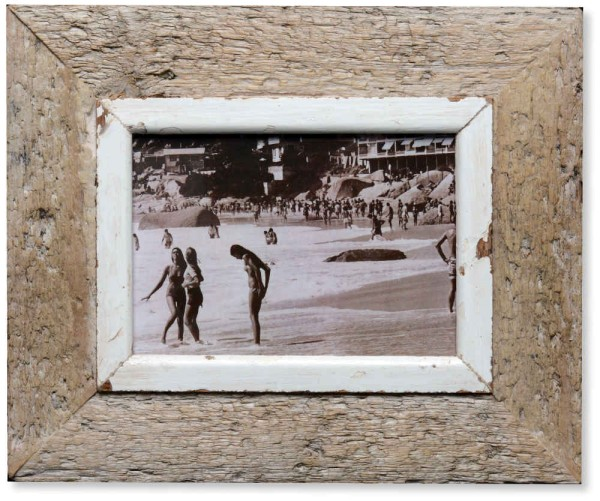 Vintage Picture Frame - A5