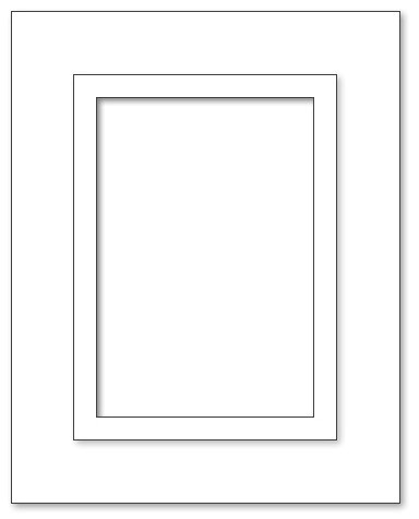 Picture Frame - A4