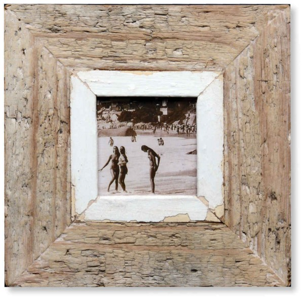 Vintage Picture Frame - A6 Square