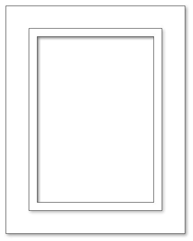 Picture Frame - A3