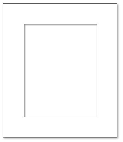 Picture Frame - 20x25